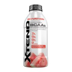 Scivation Xtend 支鏈氨基酸 16.9Oz - 西瓜 SVTBCRARTDWTM169OZ