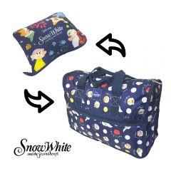 雪姑七友系列摺疊式旅行袋(SW9012) SW9012