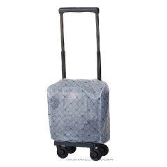 日本 SWANY x HELLO KITTY Walking Bag 專屬雨衣 - CROSS-STITCH MOTIF (M) SWT-35903