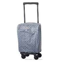 日本 SWANY x HELLO KITTY Walking Bag 專屬雨衣 - CROSS-STITCH MOTIF (L) SWT-35904