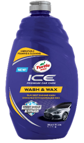 ICE Car Wash T-472R