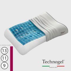 Technogel® Contour Pillow (13cm) T-AC13