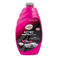 Turtle Wax - 美國龜牌冰瑩粉紅泡沫洗車液 48安士