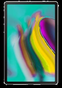 "Samsung Galaxy Tab S5e 10.5"" LTE 4GB / 64GB 平板電腦 銀色 SM-T725CZSATGY"