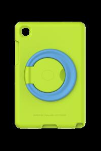 Samsung Galaxy Tab A7 兒童平板保護套 綠色