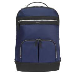 """(送HK$199旅遊萬用插頭) Targus 15"""" Newport 背包 - 深藍色 (TBB59902GL)"""