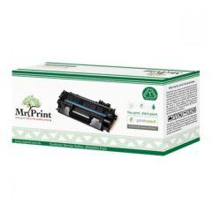 Mr. Print - HP 119A 兼容碳粉/代用碳粉 (黑色/青色/黃色/紅色)