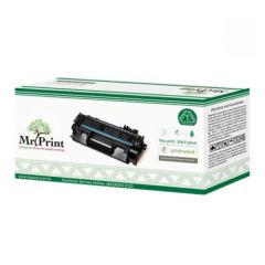 Mr. Print - Kyocera TK-8329 兼容碳粉/代用碳粉 (黑色/青色/紅色/黃色)