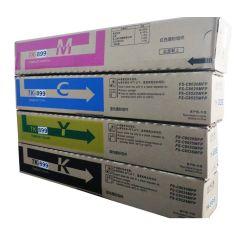Mr. Print - Kyocera TK-899 兼容碳粉/代用碳粉 (黑色/青色/紅色/黃色)