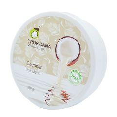 椰之品 - 椰子油深層修護髮膜 TC06004