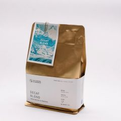 咖啡學研 - 學研低咖啡因拼配豆 TCA-SB002