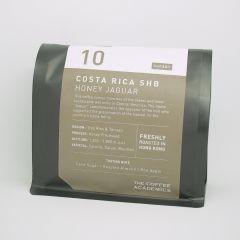 咖啡學研 - 10哥斯達黎加SHBJaguar蜜處理咖啡豆 TCA-SO010