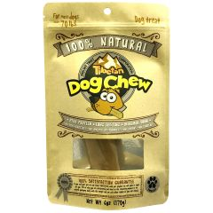 Tibetan -Dog Chew- XL TDC-XL