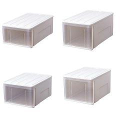 Tenma-[日本製]天馬膠箱(4款尺寸可選)