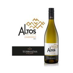 Terrazas Altos Chardonnay 2018