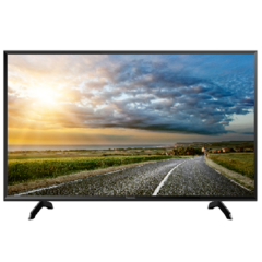 Panasonic - 40吋全高清LED電視 TH-40F400H