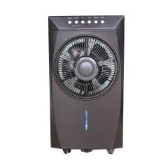 Turbo Italy Cooling Mist Stand Fan THF-105 THF-105B