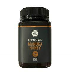 The Honey Store MGO 250+ Manuka Honey 500g THS-250-500GM