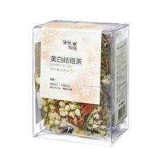 黛絲物語 - 美白袪痘茶 Timfold_1043