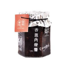 福忠字號 - 香蔥肉燥醬 Timfold_2085
