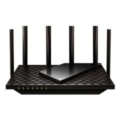 TP-Link - AX5400 Wi-Fi 6 Gigabit Router