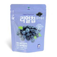 The Loel - 韓國藍莓果乾 20g (1入裝)100%天然無添加 TL-BluebDrF