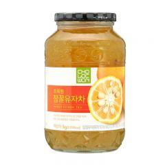 草綠園 - 韓國蜂蜜柚子茶 1kg