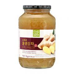 草綠園 - 韓國蜂蜜薑茶 1kg