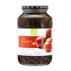 草綠園 - 韓國蜂蜜紅棗茶 1kg (1入) TL-LoelTea3