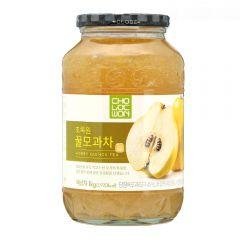 草綠園 - 韓國蜂蜜木梨茶 1kg (1入) TL-LoelTea4