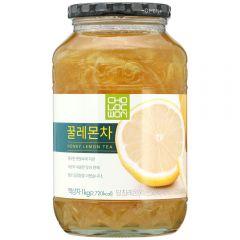 草綠園 - 韓國蜂蜜檸檬茶 1kg (1入) TL-LoelTea5