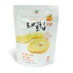 The Loel - 韓國蜜柑果乾 10g (1入裝)100%天然無添加 TL-MandaDrF