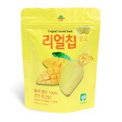 The Loel - 韓國芒果乾 20g (1入裝)100%天然無添加 TL-MangoDrF