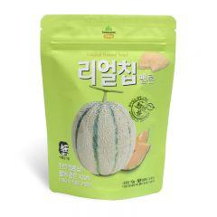 The Loel - 韓國蜜瓜果乾 10g (1入裝)100%天然無添加 TL-MelonDrF