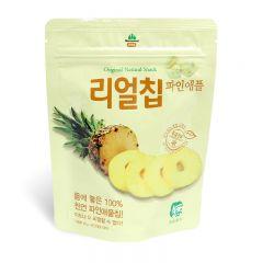 The Loel - 韓國菠蘿果乾 20g (1入裝)100%天然無添加 TL-PineaDrF
