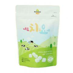The Loel - 韓國芝士乳酪方塊 冷凍真空乾燥 天然健康 16g (1入裝) TL-YoCheecube