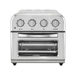 Cuisinart - 9L Compact Airfryer Toaster Oven TOA-28HKTOA-28HK