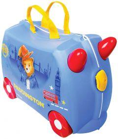 Trunki - Trunki Luggage - Paddington TR0317-GB01