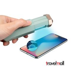 TRAVELMALL PORTABLE UV-C STERILISER