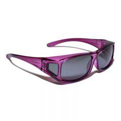 TRISG14PE Triton 覆蓋式偏光太陽眼鏡 SGovers 2780 Polarized Purple