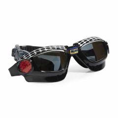 Bling2O - Swim Goggles - Midnight Black Mack TRU24312