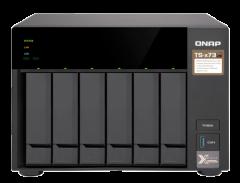 QNAP TS-673-4G 6-Bay 網路儲存設備(NAS)
