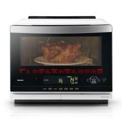 東芝 - 純蒸氣烤焗水波爐 31L ER-LD430HK TS0003
