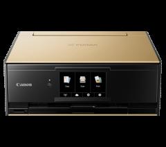 Canon PIXMA TS9170 無線多合一相片打印機