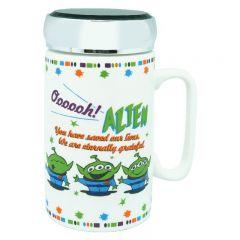 Disney - Toy Story Mug with Mirror Lid 390ml TSC12465