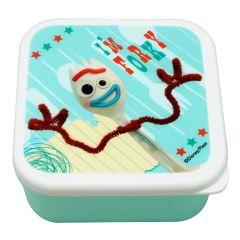 Disney - TOY STORY PLASTIC BOX TSP12095