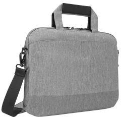 "Targus CityLite Pro 14"" Macbook 單肩包 - 灰色"