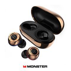 Monster - 真無線藍牙耳機 (2 款顏色) Turbine_M