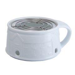 ZERO JAPAN - [Made in Japan]Tea Warmer TW-01