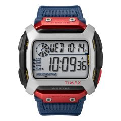 Timex Command Red Bull Cliff Diving TW5M20800
